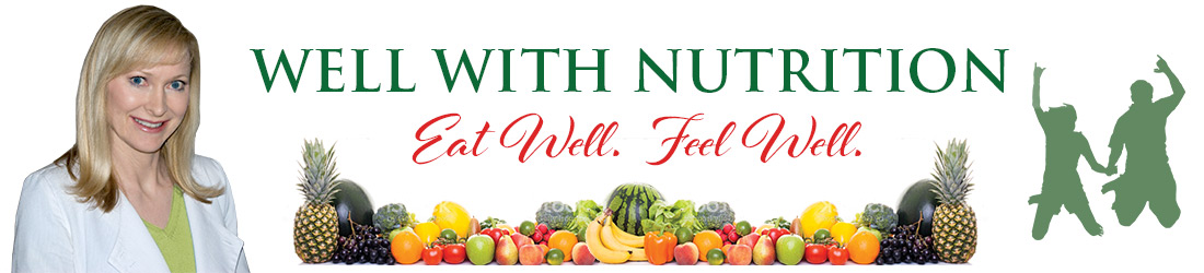 Well With Nutrition –Cynthia Furnberg